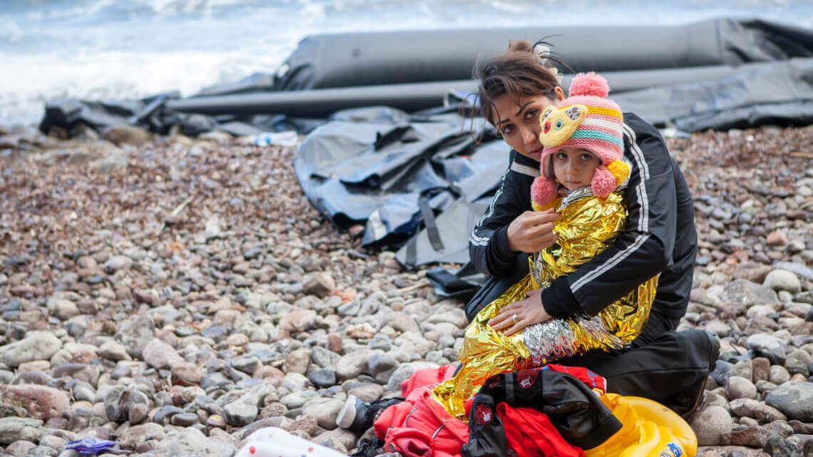 Caritas International Belgique Pour une Europe responsable et solidaire, ici et ailleurs.