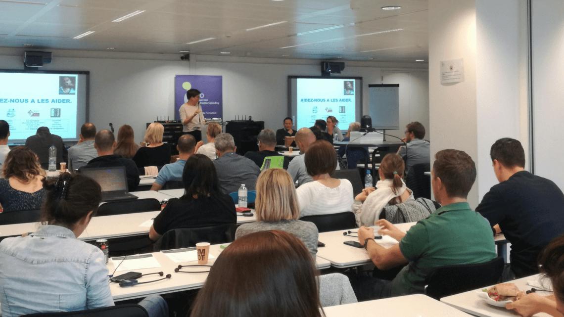 Caritas International België Multidisciplinaire samenwerking voor slachtoffers van mensenhandel