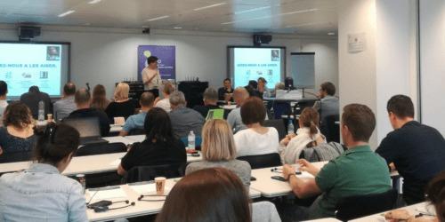 Caritas International België Samenwerken om slachtoffers van mensenhandel beter bij te staan