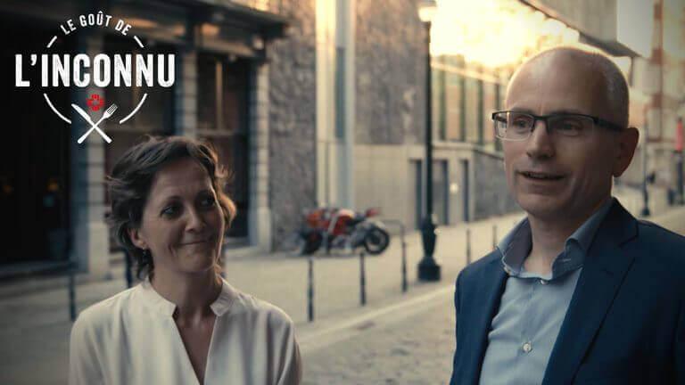 Caritas International BelgiqueLe goût de l'inconnu