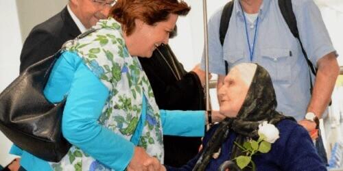 Caritas International Belgique Un nouveau groupe de 34 réfugiés syriens est arrivé en Belgique grâce à un visa humanitaire