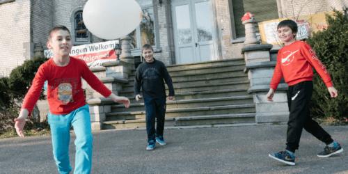 Caritas International België Ga de ontmoeting aan in Scherpenheuvel op 22 juni