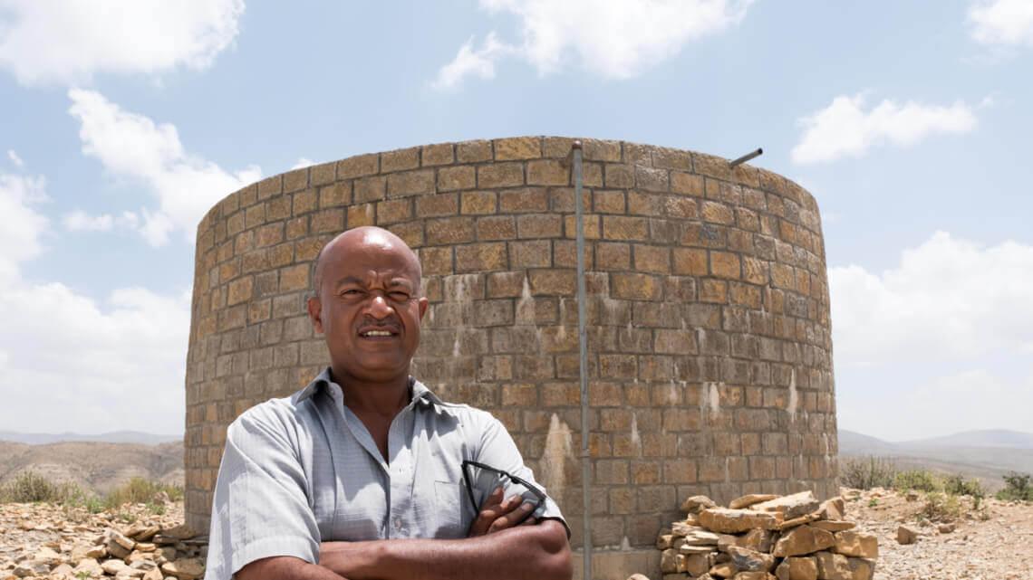 Caritas International Belgium Empowerment in a world on the move in Ethiopia