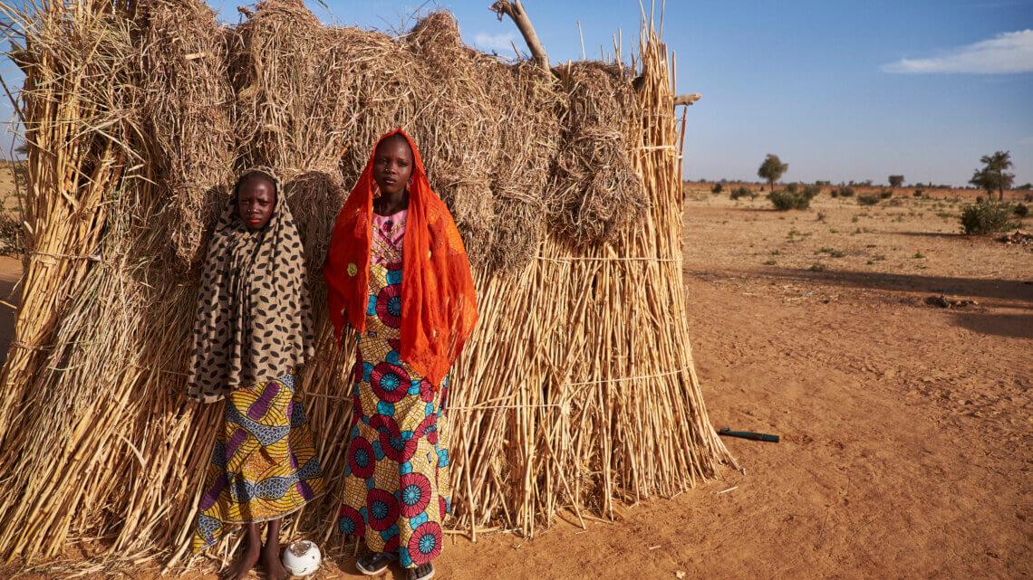Caritas International België Versterking van de veerkracht van de slachtoffers van Boko Haram