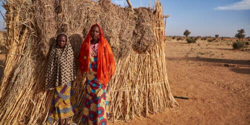 Caritas International Belgique Résilience des victimes de Boko Haram et de la crise alimentaire