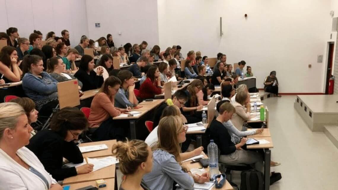 Caritas International België Empowerment in een wereld in beweging in België