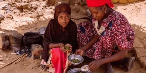 Caritas International Belgique Aidez les victimes de la faim