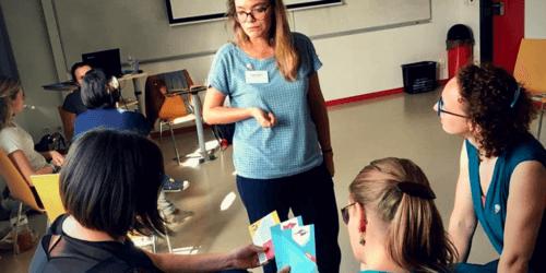 Caritas International Belgique Formation – Inclu Acto