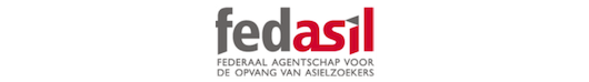 Logo Fedasil