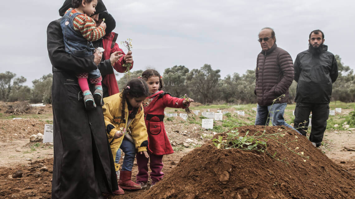 Caritas International Belgique Pourquoi la Belgique doit signer le pacte mondial pour les migrations