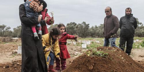 Caritas International België Waarom België het Migratiecompact moet tekenen