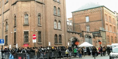 Caritas International België Wat is er aan de hand bij de Dienst Vreemdelingenzaken? – update