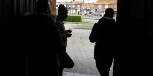 """Caritas International België Transmigranten: """"Dit zijn jongeren met de ambitie om iets van het leven te maken"""""""