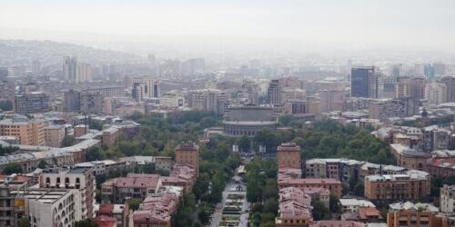 Caritas International België Vrijwillige terugkeer naar Georgië en Armenië in de praktijk
