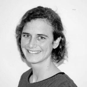Caritas International Blandine Van Der Beken
