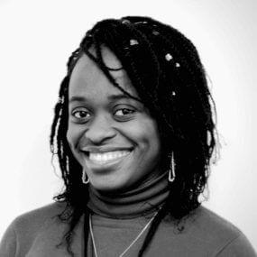 Caritas International Tshiana Maureen Bongongu