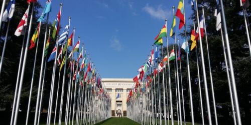 Caritas International België VN-Kinderrechtencomité ondervraagt België over detentie van kinderen
