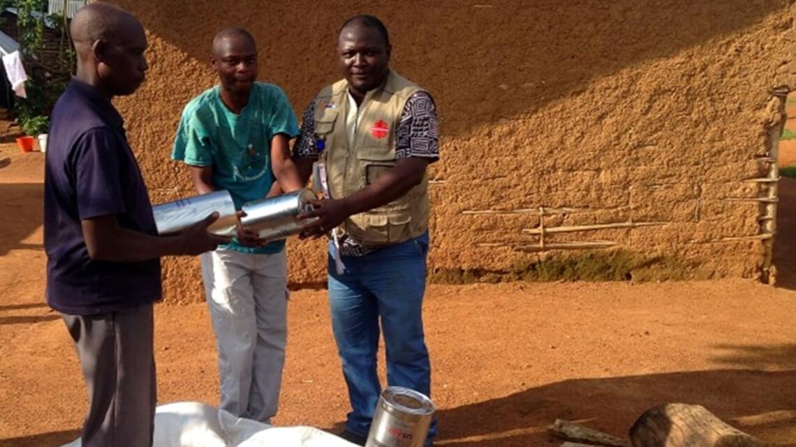 Caritas International Belgique Le virus Ebola de plus en plus virulent au Congo