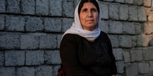 Caritas International België Hoop in Irak: voor een waardig, gezond en vredig leven
