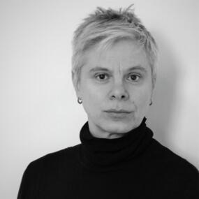 Caritas International Sylvia Servranckx