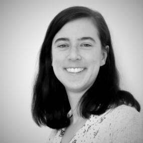 Caritas International Naomi Seghers