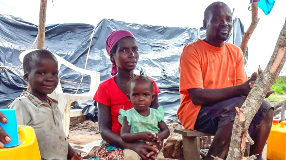 Caritas International België Cycloon Idai: verontrustende getuigenissen