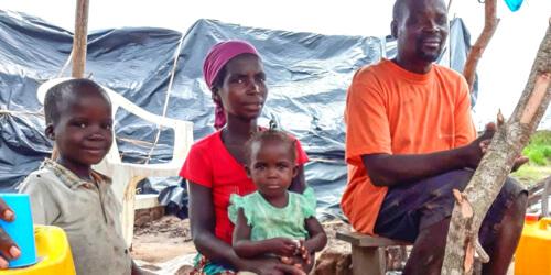 Caritas International Belgique Cyclone Idai: Des témoignages alarmants