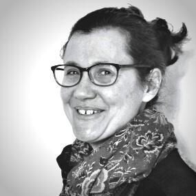 Caritas International Anne Theisen