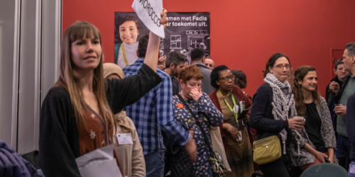 Caritas International Belgique Réintégration: défis dans le pays d'origine