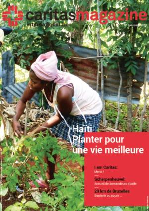 Magazine March 2019 (fr)