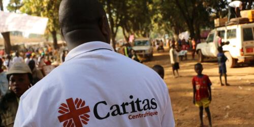 Caritas International Belgique Les troubles se poursuivent en République centrafricaine