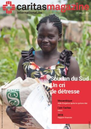 Magazine June 2019 (fr)