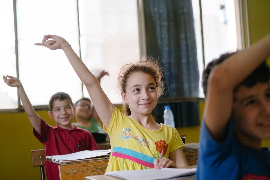 Caritas International België Het verhaal van Sila