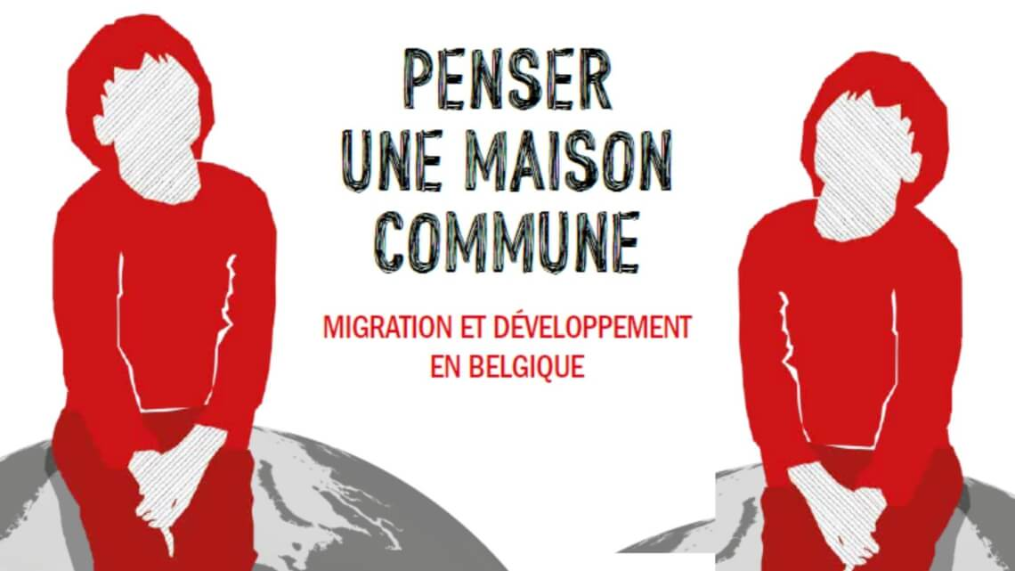 Caritas International Belgique Vos retours sur le rapport «Une maison commune»