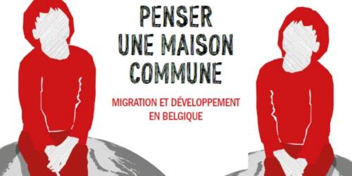 Caritas International Belgique Vos retours sur le rapport » Une maison commune»