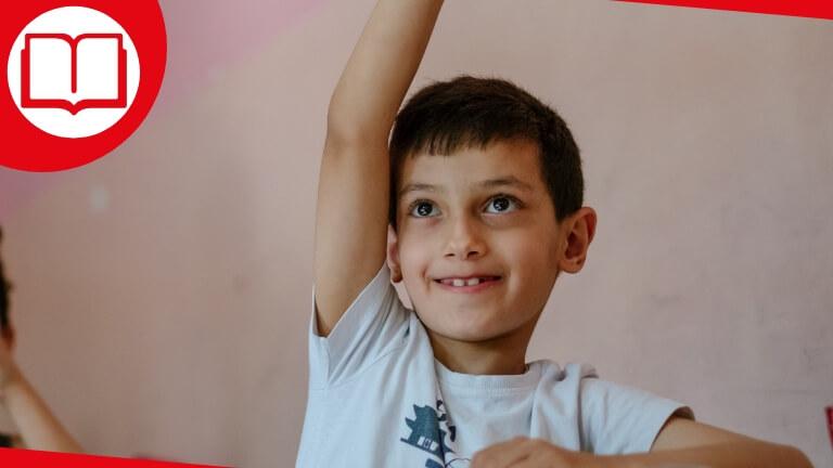 <p>Depuis qu'il bénéficie du programme <em>After School</em>, il a fait des progrès impressionnants. Aidez Yaman à continuer à aller de l'avant.</p>