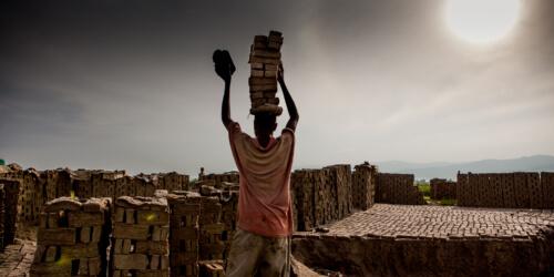 Caritas International Belgique Développement durable: la Belgique doit passer à la vitesse supérieure