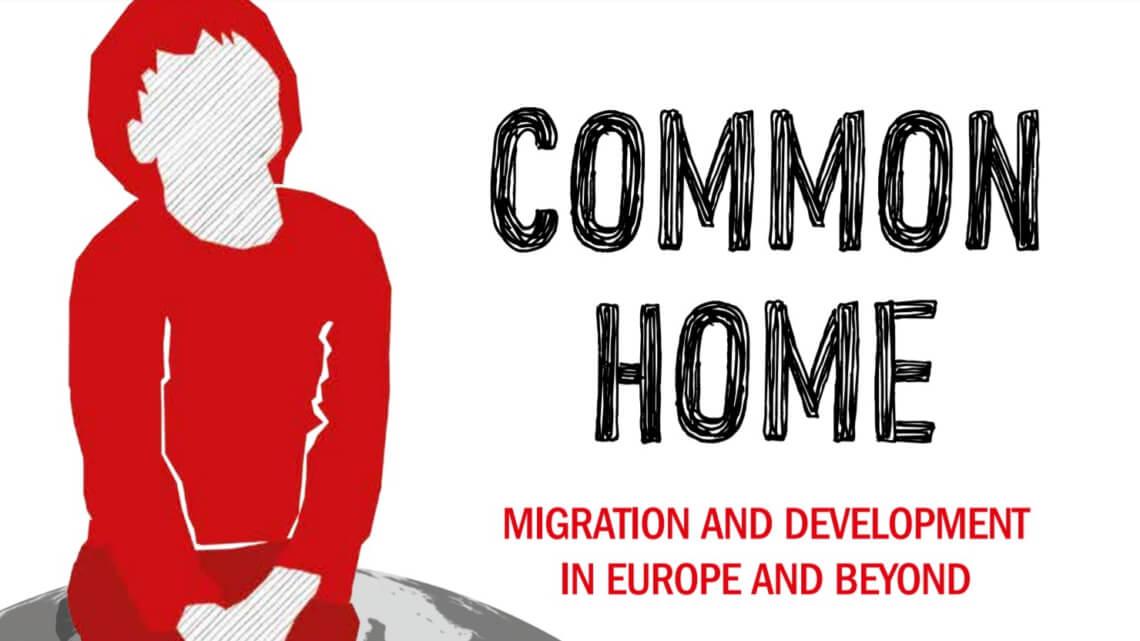 Caritas International België Migratie en Ontwikkeling binnen en buiten Europa – Nieuwe publicatie