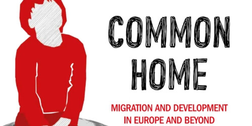 Caritas International Belgium Migration and development in Europe and beyond – New publication