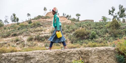 Caritas International België Een rechtvaardig migratiebeleid voor de duurzame ontwikkeling van iedereen