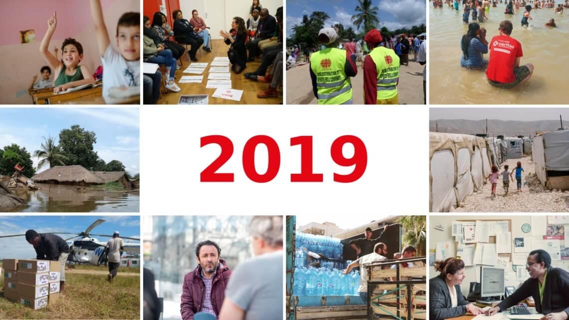Caritas International Belgique 5 choses que vous devriez savoir sur Caritas en 2019