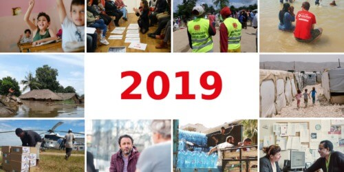 Caritas International België 5 dingen die je moet weten over Caritas in 2019