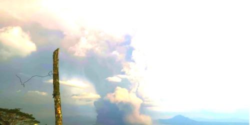 Caritas International Belgique Volcan Taal aux Philippines: Caritas se tient prête