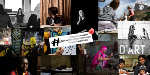 Caritas International Belgique Concours photo: Et les gagnant-e-s sont…