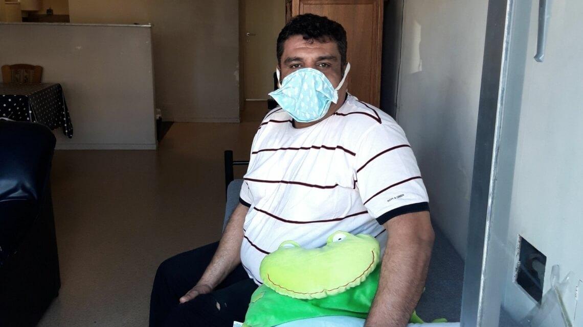 Caritas International België De menselijke impact van het Coronavirus: gezichten en getuigenissen