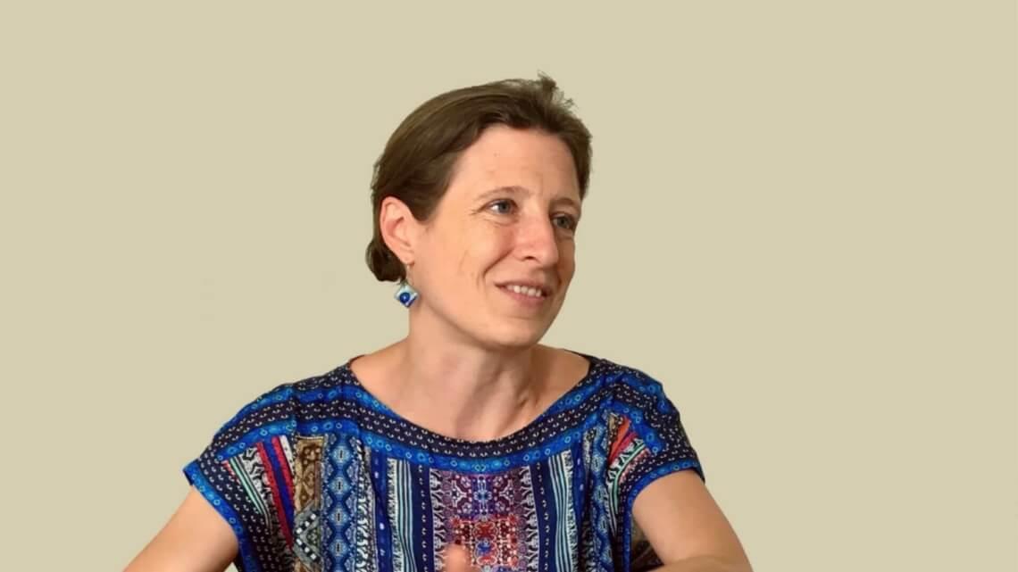 Caritas International Belgique Ariane Dewandre: votre nouvelle personne de contact