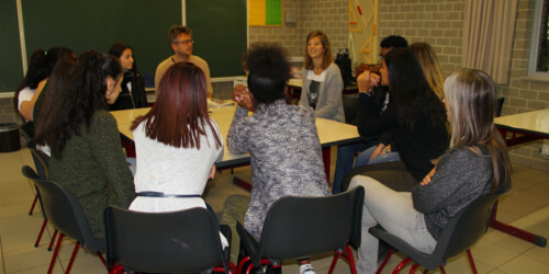 Caritas International België Leerkrachten, we hebben jullie nodig!