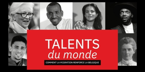Caritas International Belgique Exposition itinérante – Talents du monde
