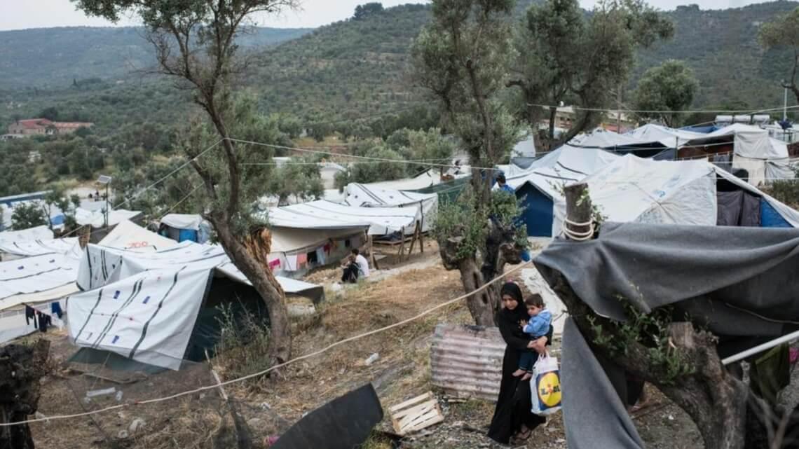Caritas International België Aankomst kinderen uit Griekenland: een hoopvol signaal