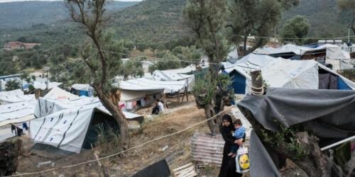 Caritas International Belgique Arrivée en Belgique d'enfants de Grèce: un signal d'espoir